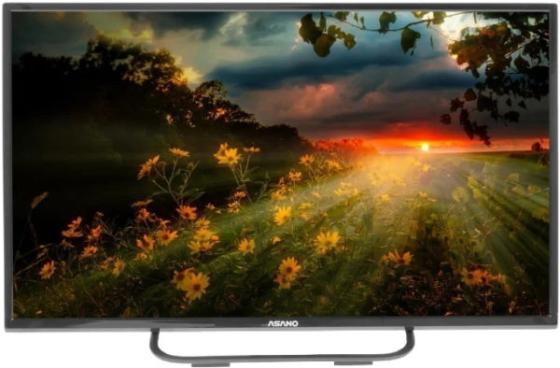Фото - Телевизор 32 Asano 32LF1120T черный 1920x1080 60 Гц 3 х HDMI 2 х USB VGA CI телевизор 32 jvc lt 32m350 черный 1366x768 60 гц 2 х hdmi vga usb