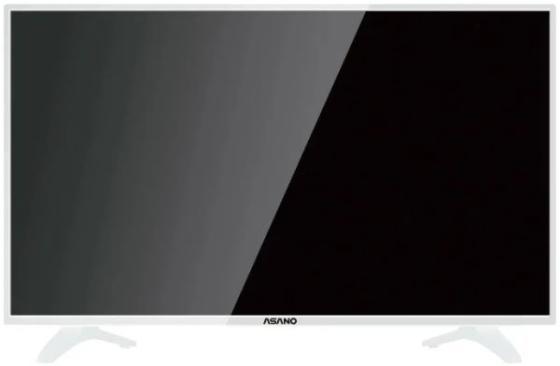 Фото - Телевизор 32 Asano 32LF7111T белый 1920x1080 60 Гц Wi-Fi Smart TV 2 х USB 3 х HDMI VGA RJ-45 SCART телевизор 24 asano 24lh1110t черный 1366x768 60 гц usb hdmi ci scart