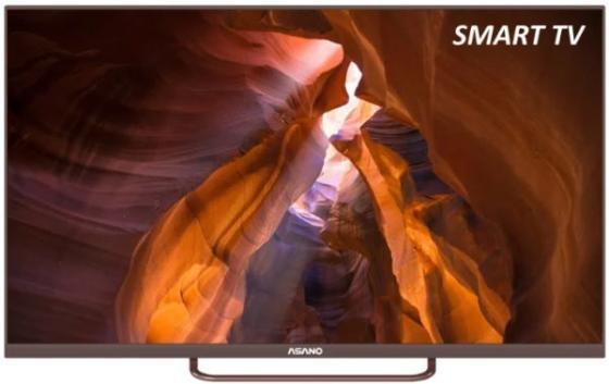 Фото - Телевизор LCD 43 43LF7202T ASANO телевизор жк asano 32lh1110t 32