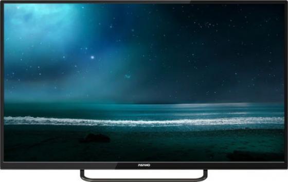 Фото - Телевизор LED 43 Asano 43LF1110T черный 1920x1080 60 Гц 2 х USB 3 х HDMI CI SCART VGA телевизор 24 asano 24lh1110t черный 1366x768 60 гц usb hdmi ci scart