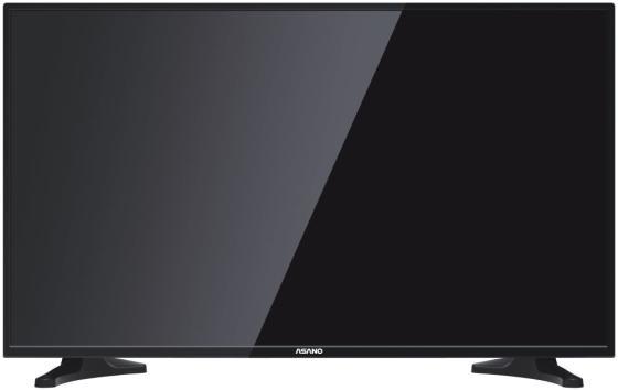 Фото - Телевизор LED 50 Asano 50LF7010T черный 1920x1080 60 Гц Wi-Fi Smart TV 3 х HDMI 2 х USB RJ-45 VGA SCART телевизор 24 asano 24lh1110t черный 1366x768 60 гц usb hdmi ci scart
