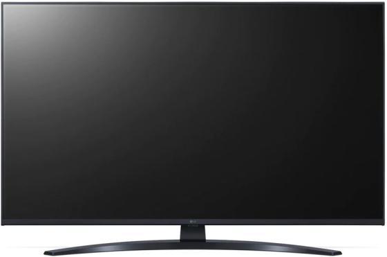 Фото - Телевизор LED 43 LG 43UP81006LA черный 3840x2160 50 Гц Wi-Fi Smart TV 3 х HDMI 2 х USB RJ-45 CI+ телевизор led 31 5 bq 32s02b черный 1366x768 50 гц wi fi smart tv usb rj 45 2 х hdmi ci