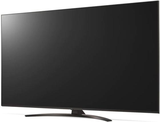 Фото - Телевизор LED 50 LG 50UP7800 серый 3840x2160 50 Гц Wi-Fi Smart TV 2 х HDMI RJ-45 DisplayPort CI+ телевизор led 77 lg oled77gxrla черный 3840x2160 50 гц wi fi smart tv 4 х hdmi rj 45 ci