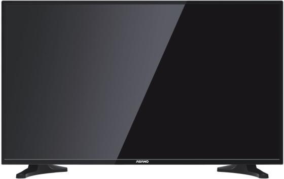 Фото - Телевизор LED 28 Asano 28LH1010T черный 1366x768 60 Гц Wi-Fi Smart TV 2 х USB 3 х HDMI VGA CI+ телевизор 32 jvc lt 32m350 черный 1366x768 60 гц 2 х hdmi vga usb