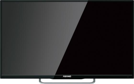 Фото - Телевизор 32 Asano 32LF7130S черный 1920x1080 50 Гц Wi-Fi Smart TV 3 х HDMI 2 х USB RJ-45 VGA SCART телевизор 24 asano 24lh1110t черный 1366x768 60 гц usb hdmi ci scart