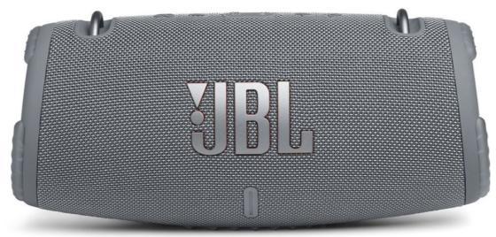 Колонка портативная JBL XTREME 3 1.0 (моно-колонка) Серый