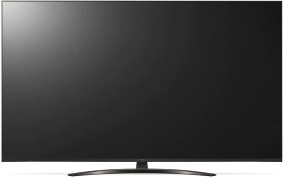 Фото - Телевизор LED 55 LG 55UP78006LC черный 3840x2160 50 Гц Wi-Fi Smart TV 2 х HDMI USB RJ-45 CI+ телевизор led 77 lg oled77gxrla черный 3840x2160 50 гц wi fi smart tv 4 х hdmi rj 45 ci