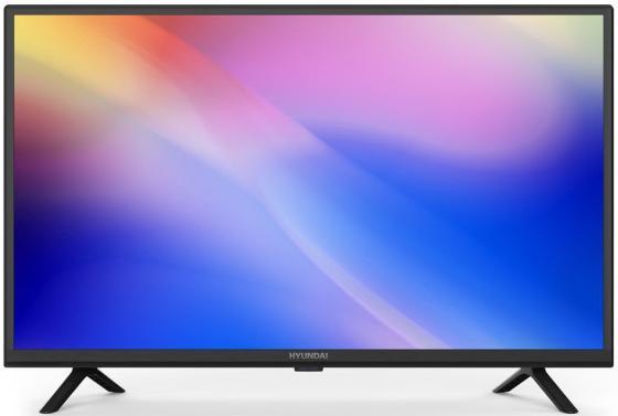Фото - Телевизор LED 32 Hyundai H-LED32FS5003 черный 1366x768 60 Гц Wi-Fi Smart TV 3 х HDMI RJ-45 2 х USB CI+ телевизор led 31 5 bq 32s02b черный 1366x768 50 гц wi fi smart tv usb rj 45 2 х hdmi ci