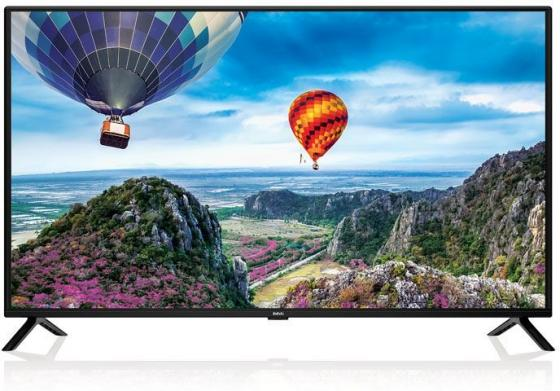Фото - Телевизор LED 42 BBK 42LEX-7252/FTS2C черный 1920x1080 50 Гц Wi-Fi Smart TV 3 х HDMI 2 х USB RJ-45 CI+ телевизор led 31 5 bq 32s02b черный 1366x768 50 гц wi fi smart tv usb rj 45 2 х hdmi ci