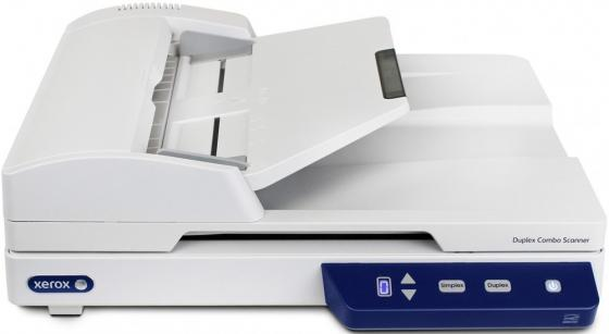 Фото - Сканер Xerox Duplex Combo Scanner (100N03448) сканер