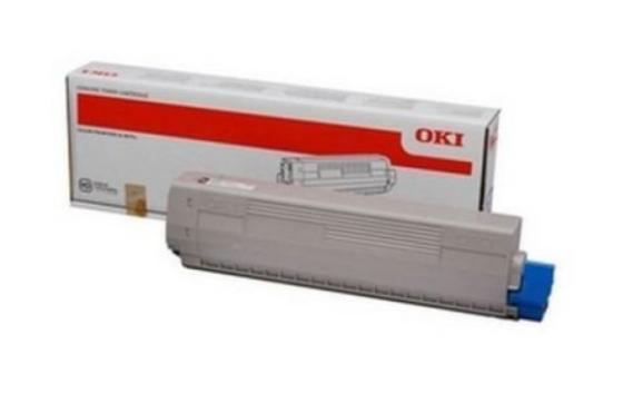 Фото - Тонер-картридж Oki C612 6K (magenta) тонер картридж oki mc860 10k magenta