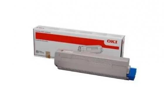 Фото - Тонер-картридж Oki C824/834/844 5К (magenta) тонер картридж oki mc860 10k magenta