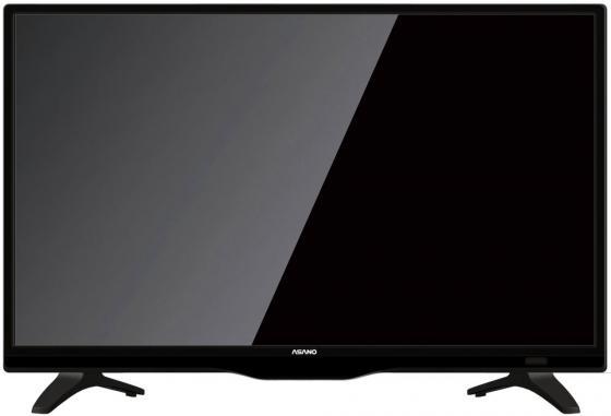 Фото - Телевизор LED 24 Asano 24LH7020T черный 1366x768 60 Гц Wi-Fi Smart TV USB HDMI SCART RJ-45 VGA телевизор 32 jvc lt 32m350 черный 1366x768 60 гц 2 х hdmi vga usb