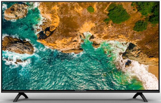 Фото - Телевизор LCD 43 T42FSH5150 THOMSON телевизор thomson t43fsm6020 43 черный
