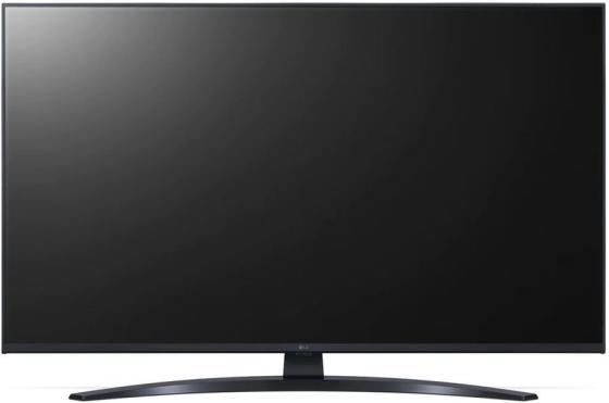 Фото - Телевизор LED 65 LG 65UP81006LA черный 3840x2160 50 Гц Wi-Fi Smart TV 3 х HDMI 2 х USB RJ-45 CI+ телевизор 49 lg 49lv761h черный 1920x1080 50 гц smart tv wi fi hdmi usb rj 45 bluetooth widi