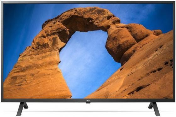 Фото - Телевизор LED 43 LG 43UN68006LA черный 3840x2160 60 Гц Wi-Fi Smart TV 3 х HDMI 2 х USB RJ-45 CI+ телевизор led 43 samsung ue43au7100uxru титан 3840x2160 60 гц wi fi smart tv 3 х hdmi usb rj 45 ci
