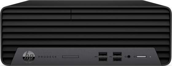 HP ProDesk 400 G7 SFF Core i5-10500,8GB,1TB,DVD,USB kbd/mouse,Win10Pro(64-bit),1-1-1 Wty