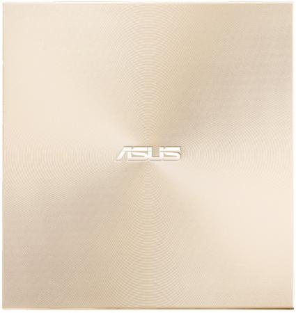 Внешний привод DVD±RW ASUS SDRW-08U8M-U USB Type-C золотой Retail
