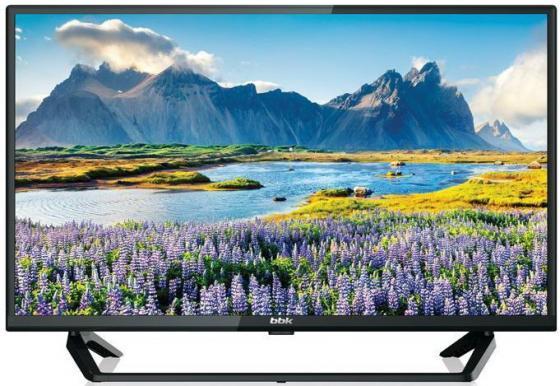 Фото - Телевизор LED 32 BBK 32LEX-7253/TS2C черный 1366x768 50 Гц Wi-Fi Smart TV Bluetooth 3 х HDMI 2 х USB RJ-45 CI+ телевизор 32 jvc lt 32m350 черный 1366x768 60 гц 2 х hdmi vga usb