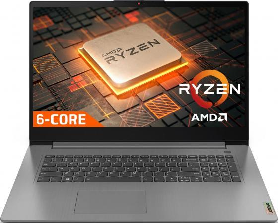 Ноутбук Lenovo IdeaPad 3 17ALC6 17.3