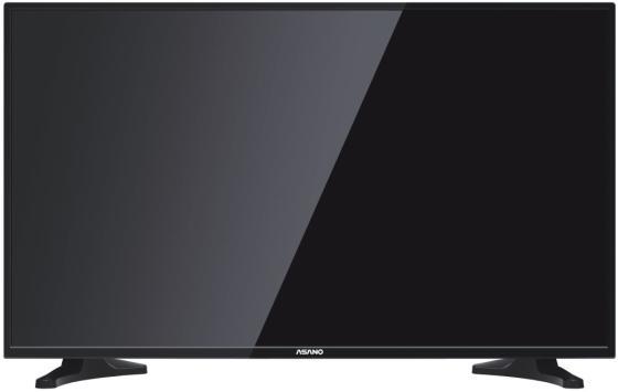 Фото - Телевизор LED 32 Asano 32LH7010T черный 1366x768 60 Гц Wi-Fi Smart TV 3 х HDMI 2 х USB RJ-45 VGA CI+ телевизор 24 asano 24lh1110t черный 1366x768 60 гц usb hdmi ci scart