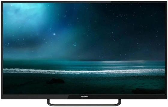 Фото - Телевизор LED 32 Asano 32LF7120T черный 1920x1080 60 Гц Wi-Fi Smart TV VGA 3 х HDMI 2 х USB RJ-45 CI телевизор 32 jvc lt 32m350 черный 1366x768 60 гц 2 х hdmi vga usb
