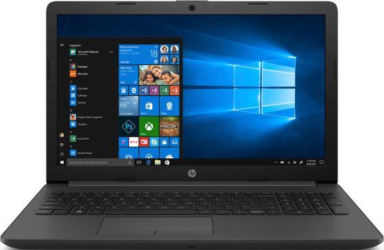 Фото - Ноутбук HP 255 G7 15.6 1920x1080 AMD Ryzen 3-3200U SSD 256 Gb 4Gb AMD Radeon Vega 3 Graphics черный Windows 10 Home 2V0F4ES ноутбук hp pavilion 15 eh0002ur amd ryzen 3 4300u 2700mhz 15 6 1920x1080 4gb 256gb ssd amd radeon graphics windows 10 home 281a1ea естественный серебристый