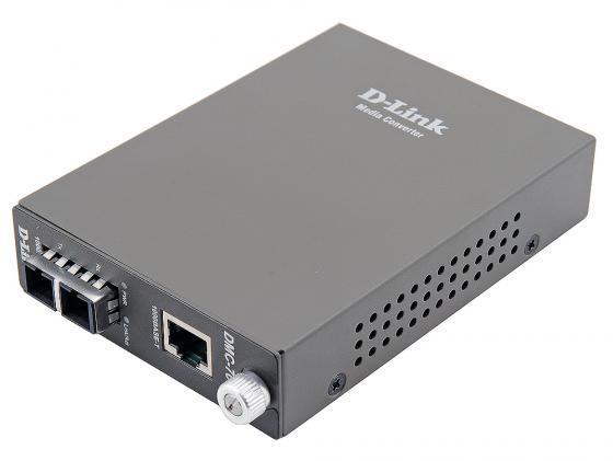 Медиаконвертер D-LINK DMC-700SC/B8A/B9A цена