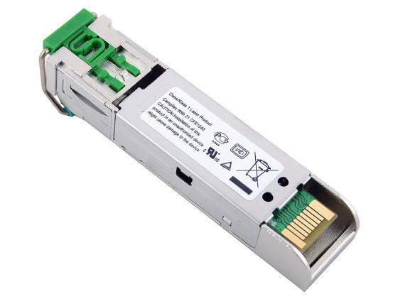 все цены на Модуль D-LINK DEM-330T, mini-GBIC 1000BASE-BX-D до 10 км Tx:1550 нм, Rx:1310 нм онлайн
