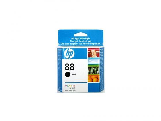Картридж HP C9385AE №88 черный для OfficeJet Pro L7480 L7580 L7680 L7780 K5400 K550