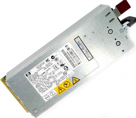 где купить Блок питания HP Hot Plug Redundant Power Supply Option Kit ML350G5/ML370G5/DL380G5 399771-B21 дешево