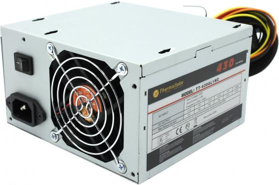 Блок питания ATX 430 Вт Thermaltake W0095 XP550PP stk413 430
