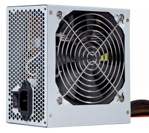Блок питания ATX 400 Вт Hipro HP-E4009F5WP HPE-400W соковыжималка steba e 400 400 вт серебристый