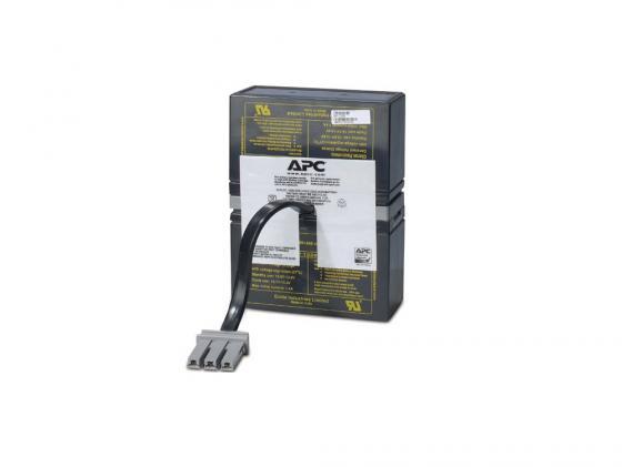 Батарея APC BR1000I BR800I RBC32 apc apc sua750rmi1u 750ва