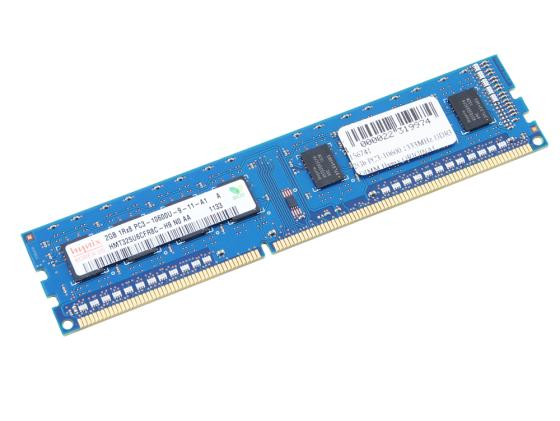 Оперативная память 2Gb PC3-10600 1333MHz DDR3 DIMM Hynix jzl memoria pc3 10600 ddr3 1333mhz pc3 10600 ddr 3 1333 mhz 8gb lc9 240 pin desktop pc computer dimm memory ram for amd cpu