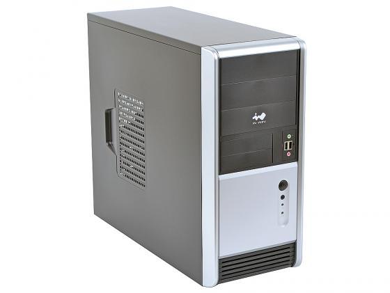 Корпус ATX InWin EAR006 450 Вт чёрный выключатель двухклавишный с подсветкой черный матовый wl08 sw 2g led 4690389054198