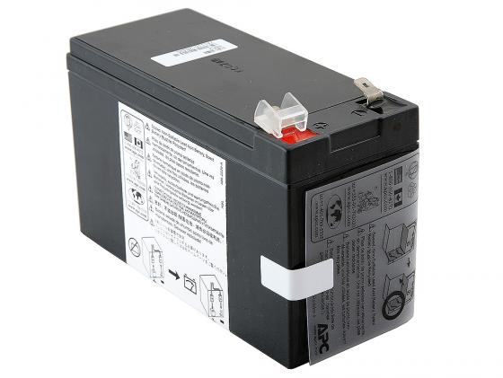 Батарея APC RBC2 12V 7Ah wireless led single color dimmer w remote controller dc 12 24v