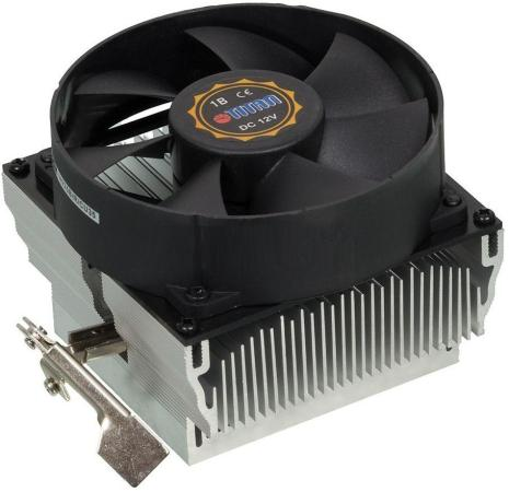 Вентилятор Titan Data Cooler DC-K8M925B/R/CU35 Socket AM2 / S754 / S939 dc 155a915z r