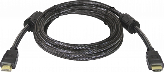 Фото - Кабель HDMI-HDMI 3.0м v1.4 Defender HDMI-10PRO 87434 кабель hdmi hdmi 3 0м v1 4 defender hdmi 10pro 87434