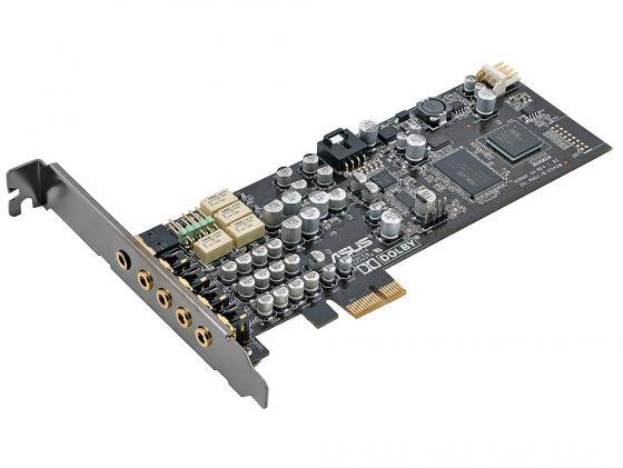 Звуковая карта PCI-E Asus Xonar DX XONAR_DX/XD/A Retail asus xonar dx