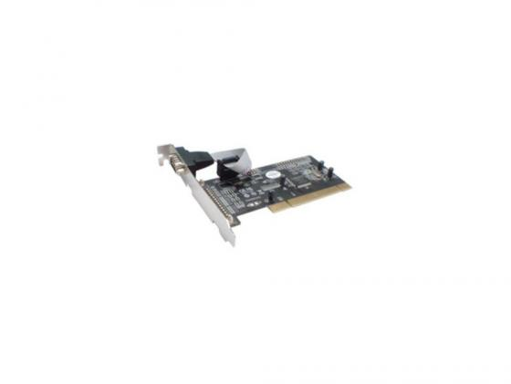 Контроллер PCI ST-Lab I380 RS232 1xCOM Port Retail