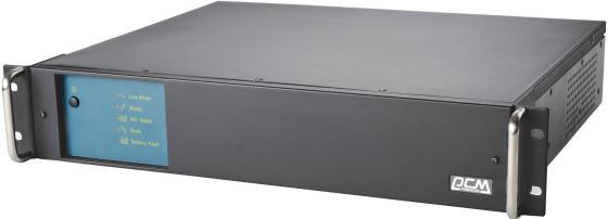 ИБП Powercom KIN-1500AP RM 2U 1500VA