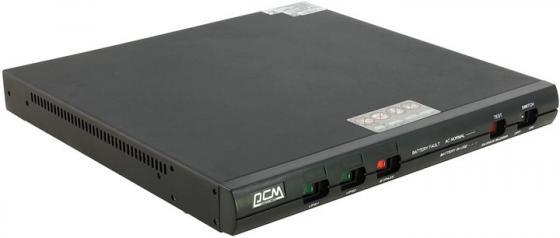 цена на ИБП Powercom KIN-1000AP RM 1000VA