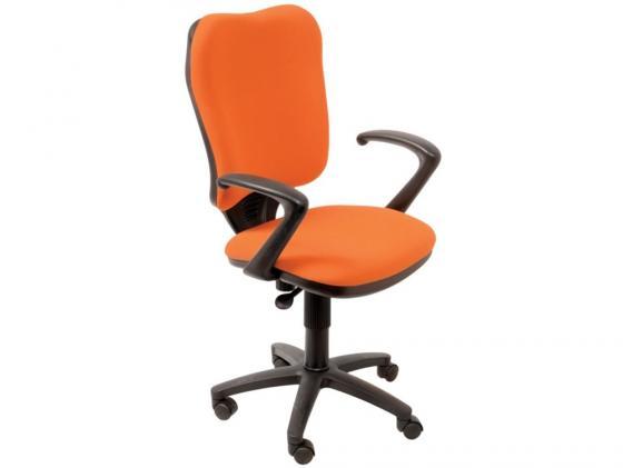 Кресло Buro Ch-540AXSN 26291 оранжевый 26-29-1
