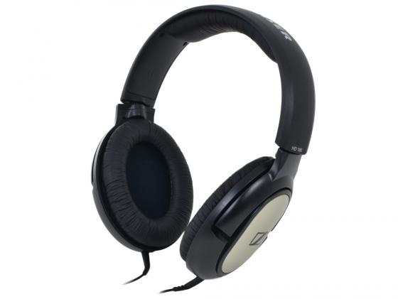 Наушники Sennheiser HD 180 sennheiser cx 3 00 шумоизолирующие наушники white