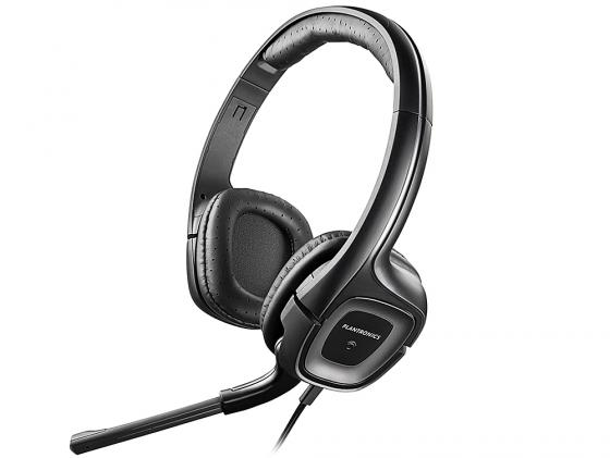 Гарнитура Plantronics Audio 355 79730-05 грипсы domino