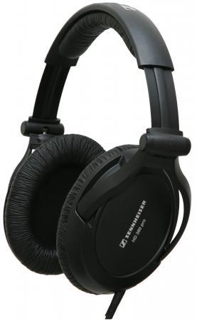Наушники Sennheiser HD 380 Pro цена и фото