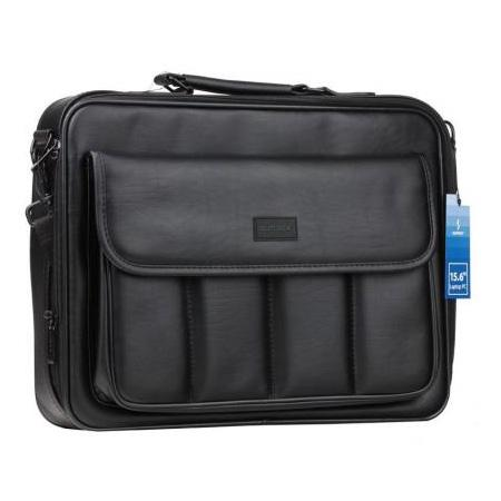 Сумка для ноутбука 15.6 Sumdex CKN-002 искусственная кожа черный сумка 002 2014