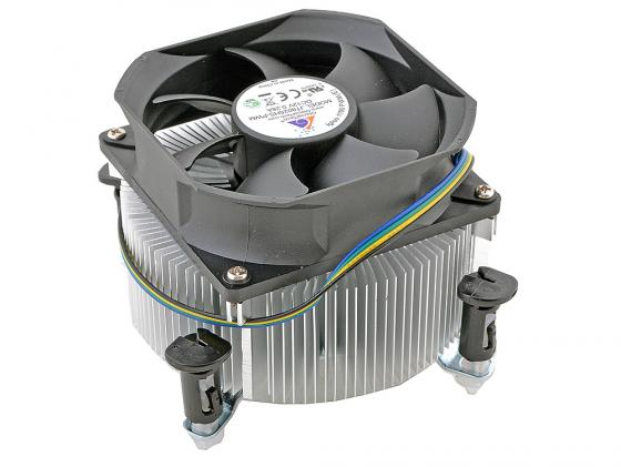 Кулер для процессора GlacialTech Igloo 1100 PWM E Socket 1156/1155(Е) OEM