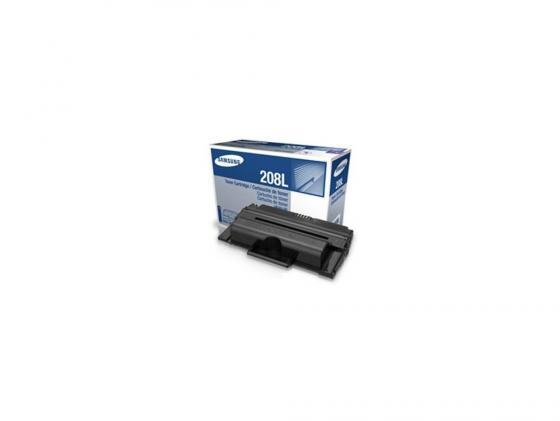 Картридж Samsung MLT-D208L для SCX-5835FN SCX-5635FN compatible for samsung mlt 104 mlt d1043 mlt d104s d104s scx 3205 3206 3217 3278 ml1660 1661 1665 1666 toner cartridge